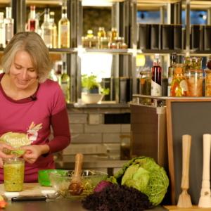 Online-Kurs Gemüse natürlich fermentieren