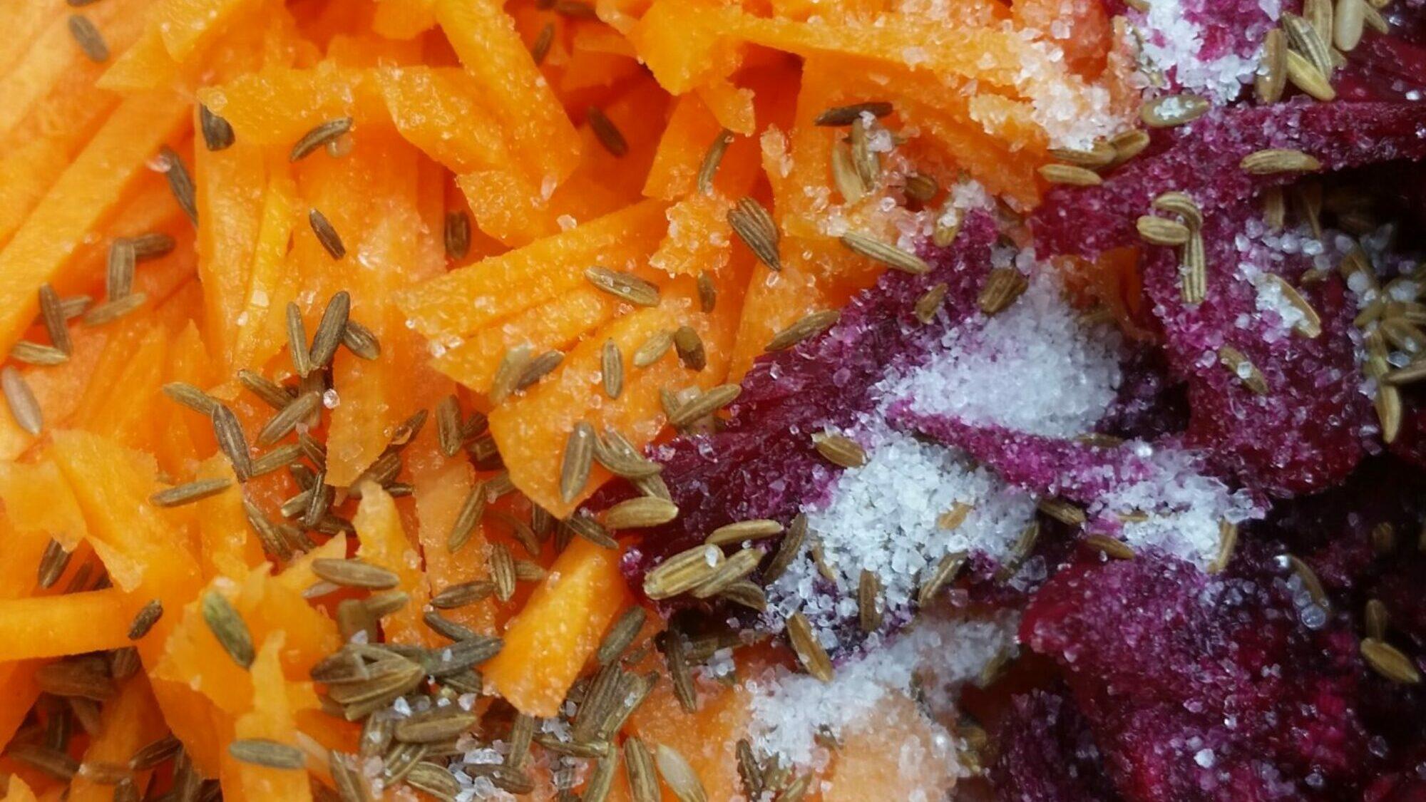 Read more about the article Gemüse natürlich fermentieren – Basiskurs in Aschau i. Ch.